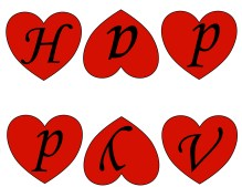 Valentines day banner-1