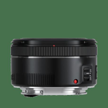 Canon EF50MM F1.8 STM Lens for Canon DSLR Cameras 2