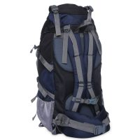 Rucksack – Navy Blue 65L