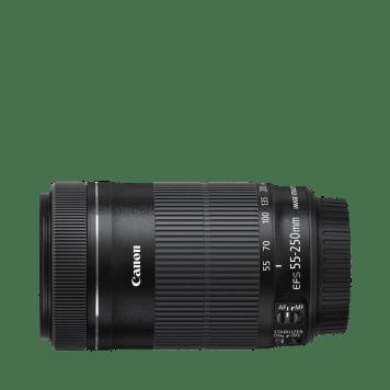 Canon EF-S 55-250mm f4-5.6 IS STM Lens2