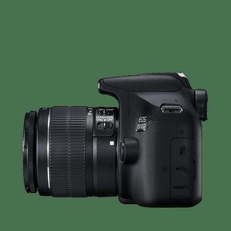Canon EOS 1500D camera image 4