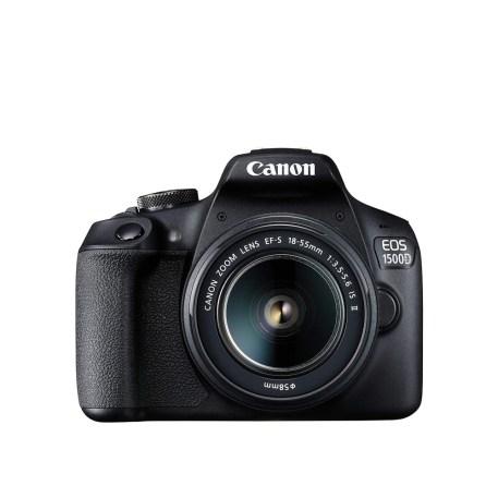 modified dp Canon 1500d 18-55mm