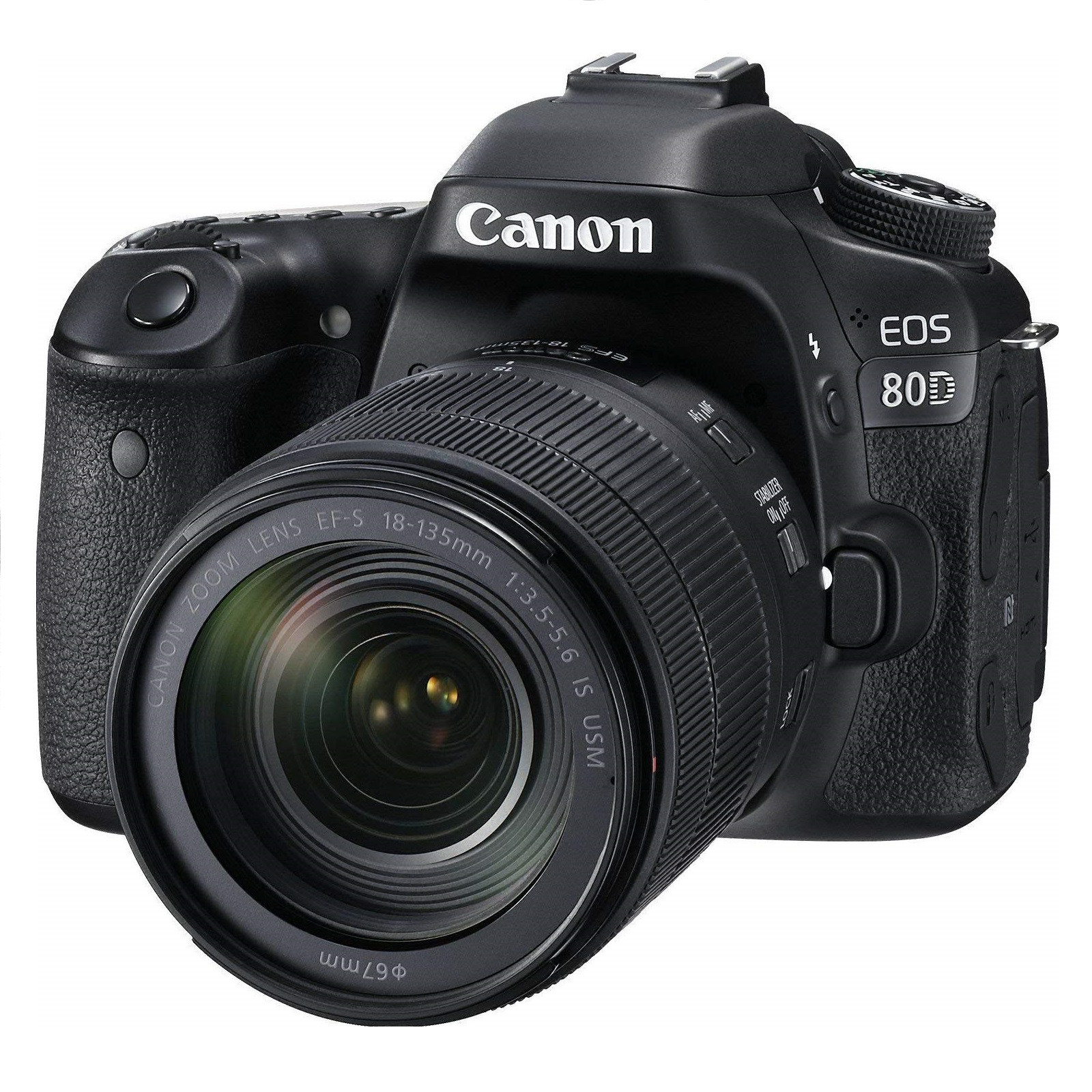 Canon EOS 80D pic1