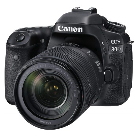 Canon EOS 80D pic1