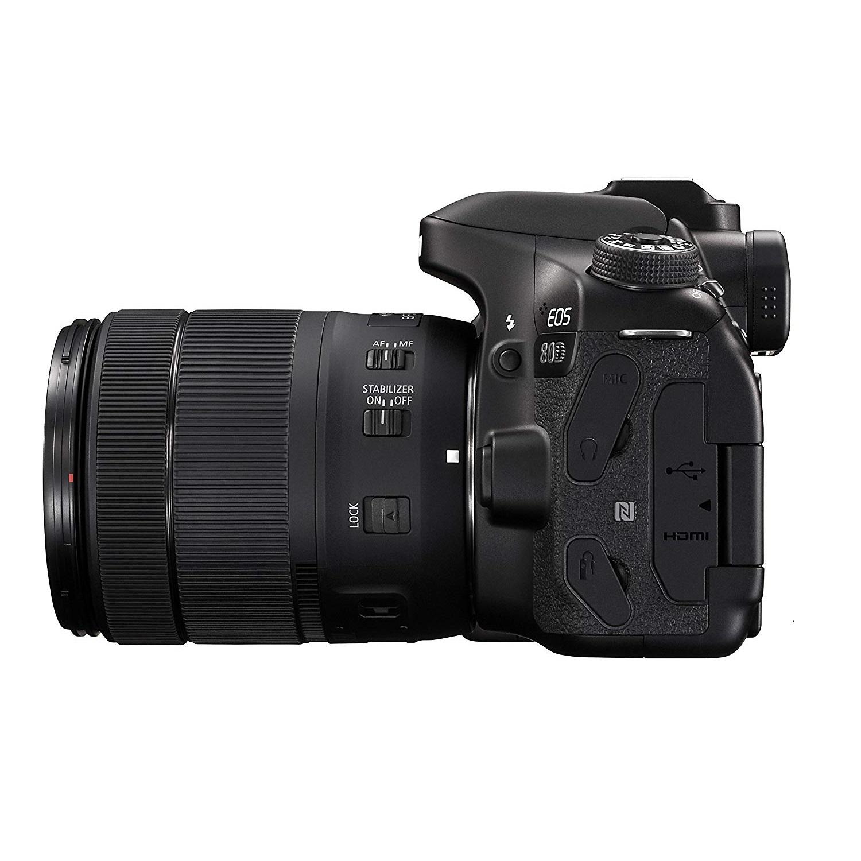 Canon EOS 80D pic3