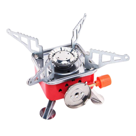 camping stove product image 2
