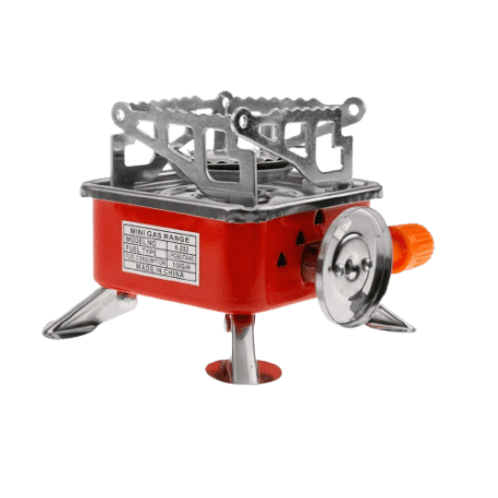 camping stove product image 4