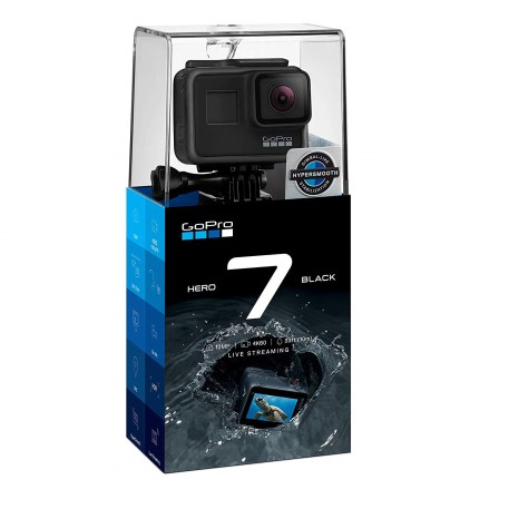 Gopro Hero 7 Black pic2