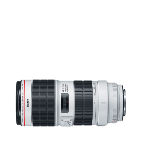 Canon EF 70-200mm F2.8L IS III USM Lens 2