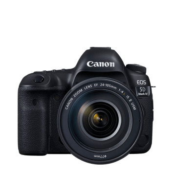 Canon 5D Mark IV image 1