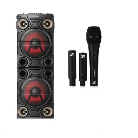 Sennheiser XS Wireless - Speaker