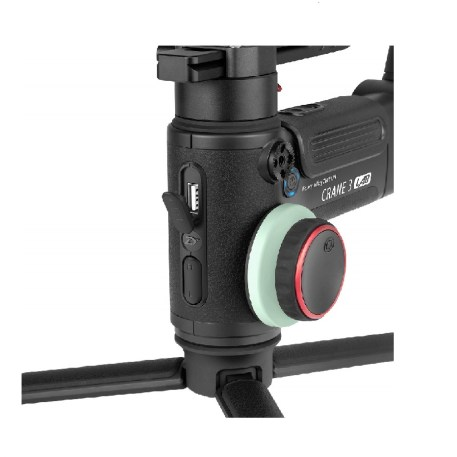Zhiyun Crane 3 Lab with Focus and Zoom Motor Handheld Gimbal
