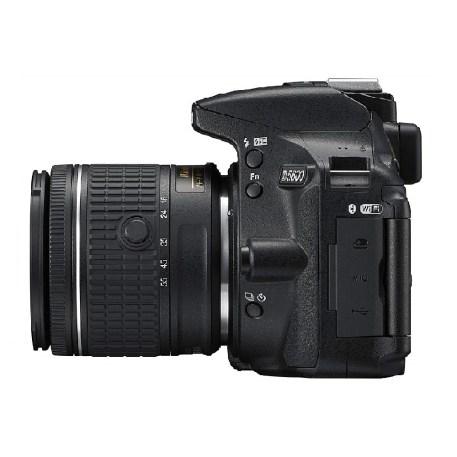 Nikon 5600D Pic2