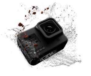 GoPro HERO8 Black Kit