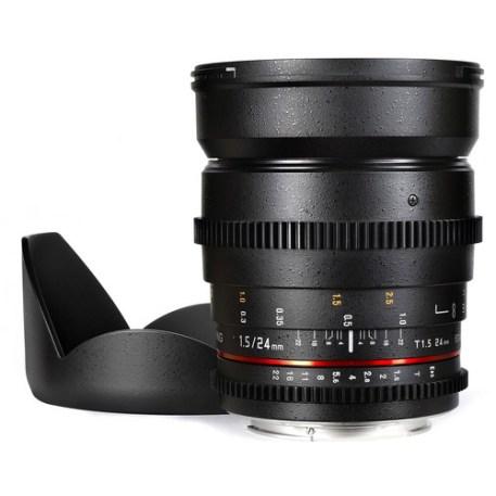Samyang 24mm Lens Pic2