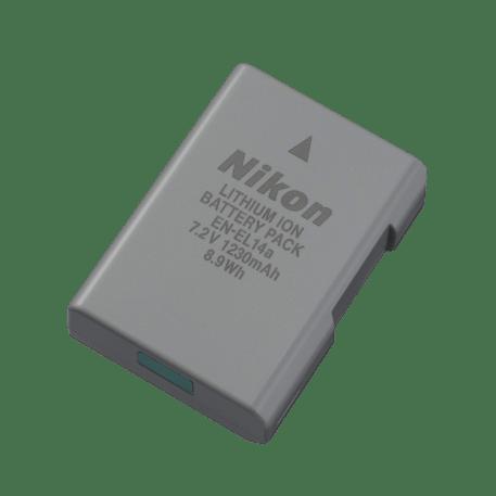 Nikon D5600 Battery