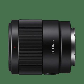 Sony FE 35 mm F1.8 Large Aperture Prime Lens2