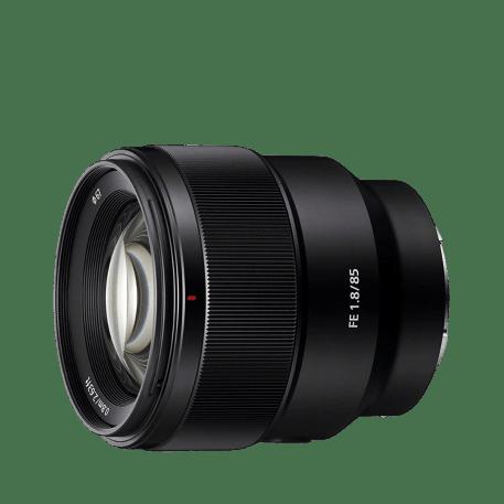 Sony FE 85mm f1.8 Lens (SEL85F182)1