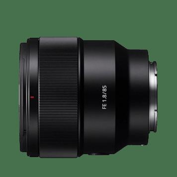 Sony FE 85mm f1.8 Lens (SEL85F182)2