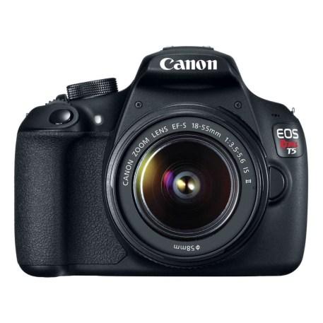 Canon T5 Pic2