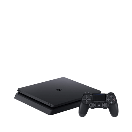 Sony PlayStation 4 Console 2