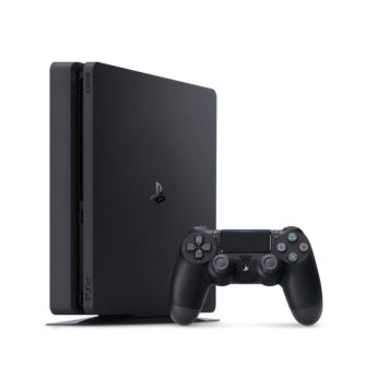 Sony PlayStation 4 slim console