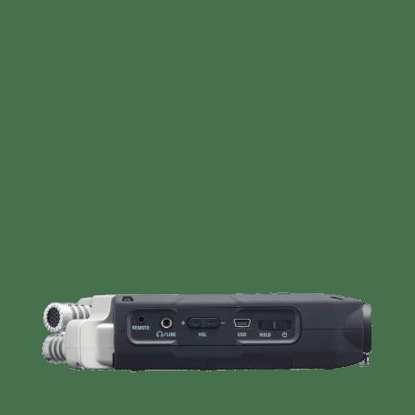 Zoom H4N PRO MultiTrack Audio Recorder 6