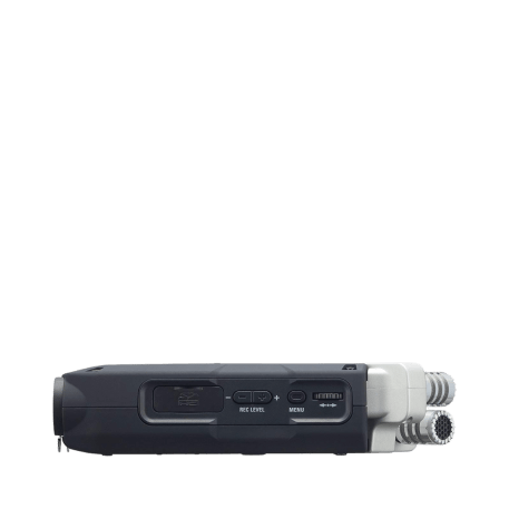 Zoom H4N PRO MultiTrack Audio Recorder 7