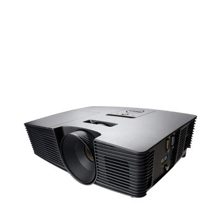 Dell 1220 Projector 2