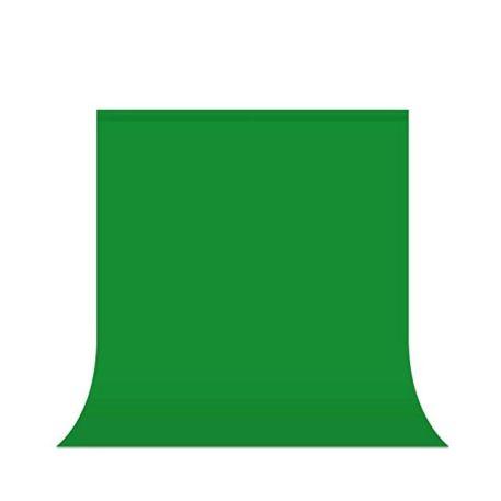 Green backdropGreen backdrop
