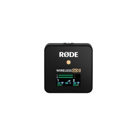 Rode Wireless GO II Dual Channel Wireless Microphone 3
