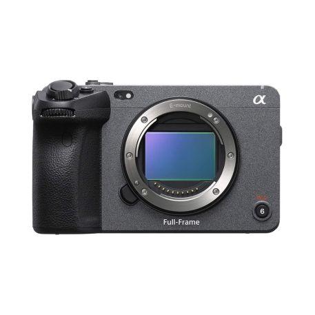 Sony FX3 Full-frame Cinema Line camera_1