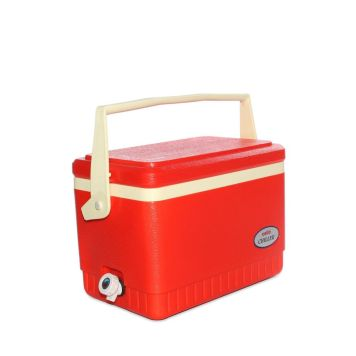 Cello Chiller 16 Liters - Red_1