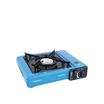 Camping stove 12