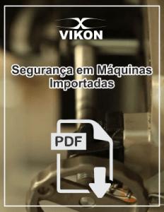 NR12 ebook PDF Adequação NR12 máquinas e equipamentos segurança