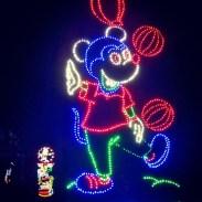 Diwali Lighting - Nabaroon club Maitra Bagan