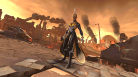 Storm Screenshot MARVEL Contest of Champions