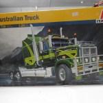 Italeri 719 1 24 Scale Australian Truck Plastic Model Truck Kit Viks Hobbies Models