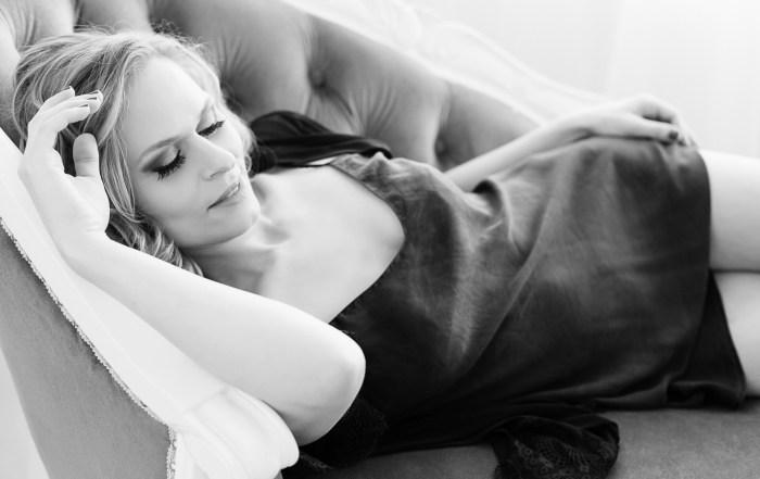 boudoir photography and self love