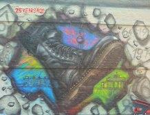 Berlin Wall is not forgotten
