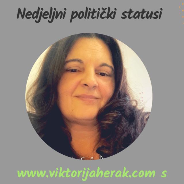 Politički status