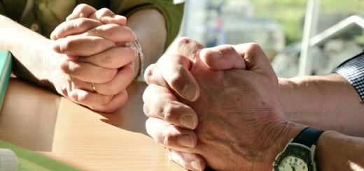 gemeinsame beten