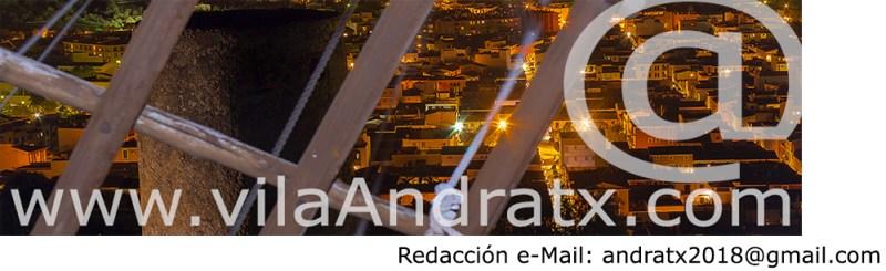 REDACCION E MAIL VILAANDRATX