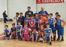 Sabor agridulce para los benjamines en Castelao