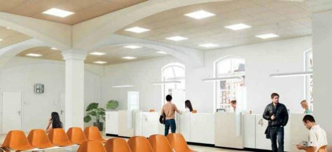 LED panel választás