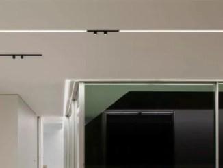 Running Magnet - Architekturális lámpák Architekturális lámpák