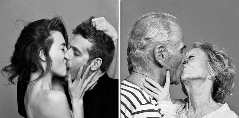 9 kép csókolózó párokról, döntsd el kik járnak valójában is és kik azok akik csak eljátszották