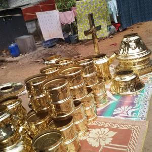 Brass Kodimaram