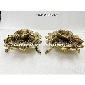 Lotus Shaped Lamp