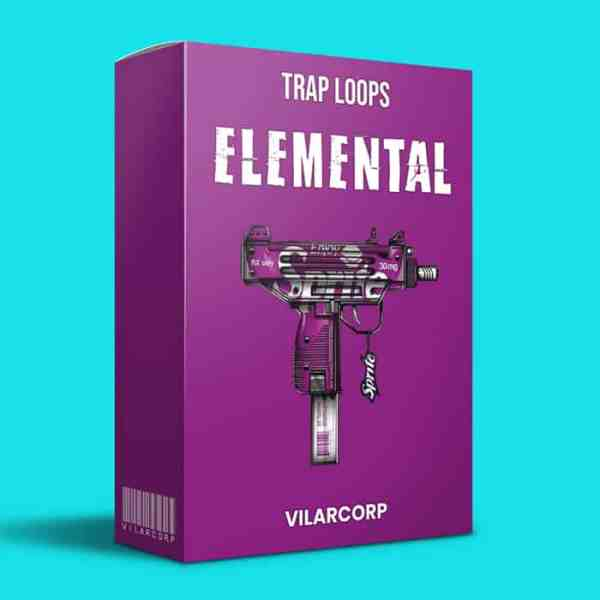 ELEMENTAL Trap Loops by VILARCORP